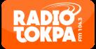 radio tokpa logo